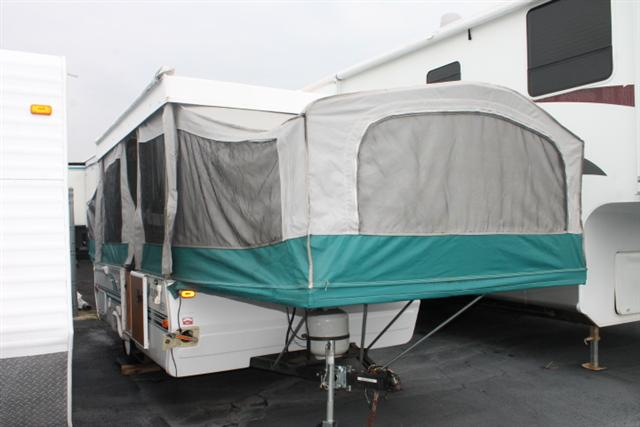 Buy a Used Jayco Jayco in Spartanburg, SC.