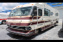 Used 1987 Fleetwood Southwind 34 Class A - Gas For Sale
