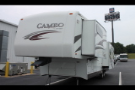 Used 2010 Carriage Cameo 37KS3 Fifth Wheel For Sale