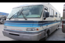 Used 1994 Fleetwood Southwind 36AD Class A - Diesel For Sale