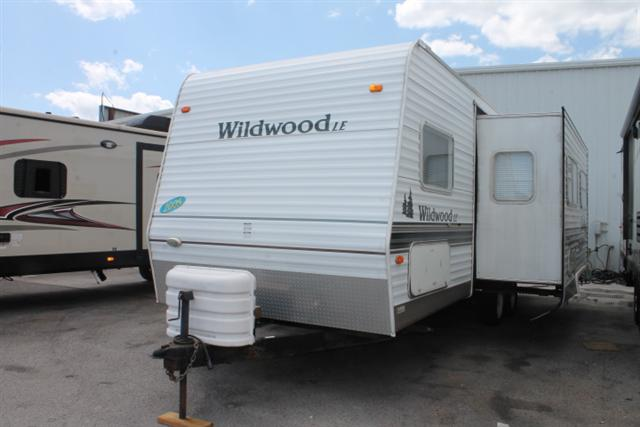 2005 Forest River Wildwood