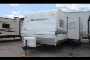 Used 2005 Forest River Wildwood 24BHSS Travel Trailer For Sale
