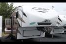 New 2015 Keystone Cougar 27RKS Fifth Wheel For Sale