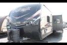 New 2014 Keystone Outback 323BH Travel Trailer For Sale