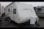 Used 2009 Forest River Surveyor 186 Travel Trailer For Sale
