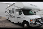 Used 2011 THOR MOTOR COACH Freedom Elite 26E Class C For Sale