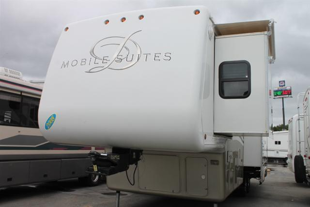2008 Double Tree RV Elite Suites