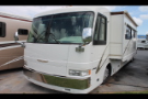 Used 2000 Fleetwood American Eagle M-40 Class A - Diesel For Sale