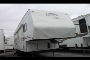 Used 2002 Thor Tahoe Transport 33TB Fifth Wheel Toyhauler For Sale