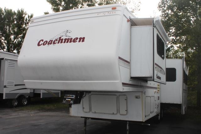 1998 Coachmen Prospera