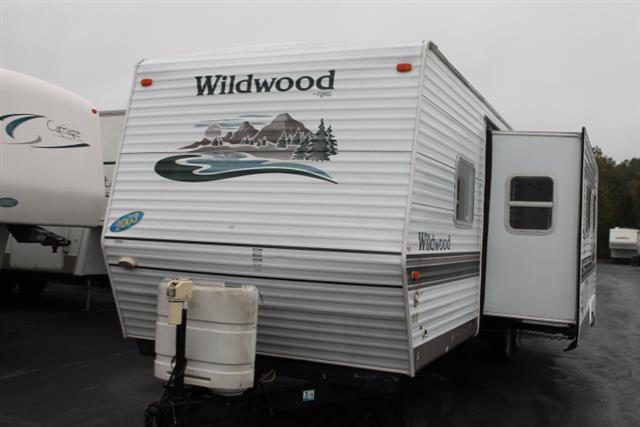 2003 Forest River Wildwood