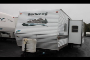 Used 2003 Forest River Wildwood 30BHSS Travel Trailer For Sale