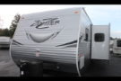 New 2015 Crossroads Zinger 31SB Travel Trailer For Sale
