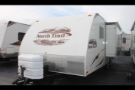 Used 2010 Heartland North Trail 21FSB Travel Trailer For Sale