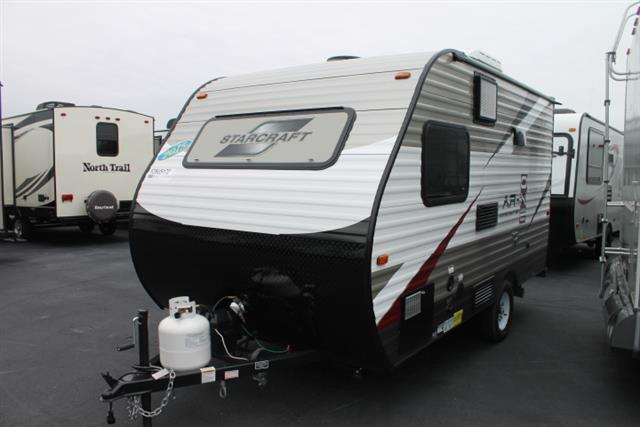 New 2015 Starcraft AR-ONE 14RB Travel Trailer For Sale