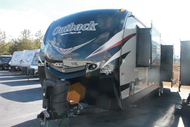 Buy a New Keystone Outback in Spartanburg, SC.