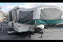 Used 2001 Fleetwood Coleman SANTE FE Pop Up For Sale