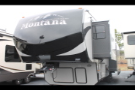 New 2015 Keystone Montana 353RL Fifth Wheel For Sale