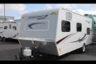 Used 2013 Starcraft LAUNCH 18BH Travel Trailer For Sale