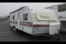 Used 2000 Fleetwood Terry 824Z Travel Trailer For Sale