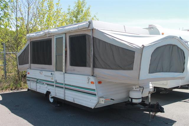 Used 1994 Jayco Jayco 1208 Pop Up For Sale