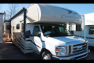 Used 2015 Thor Chateau 31L Class C For Sale