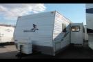 Used 2006 Fleetwood Mallard 260RL Travel Trailer For Sale