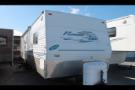 Used 2005 Skyline Nomad M3180 Travel Trailer For Sale