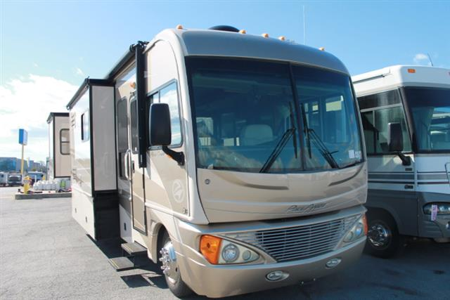 2006 Fleetwood Pace Arrow