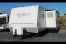 Used 2006 Keystone Springdale 267BHLGL Travel Trailer For Sale