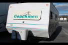 Used 1998 Coachmen Catalina 241FK Travel Trailer For Sale