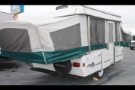 Used 1997 Coleman Seapine SEA PINE Pop Up For Sale