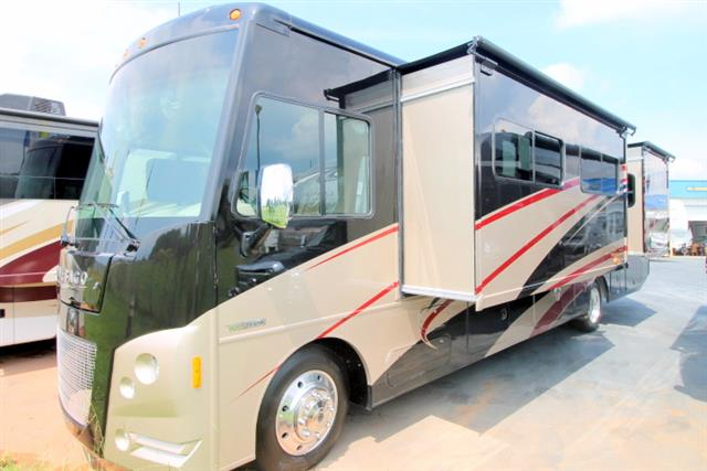 2016 Winnebago Vista
