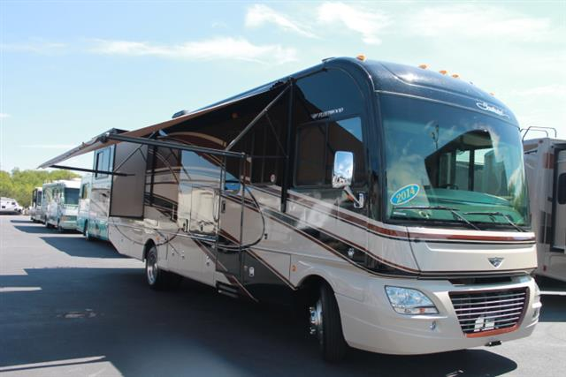 2014 Fleetwood Southwind For Sale 2014 Fleetwood
