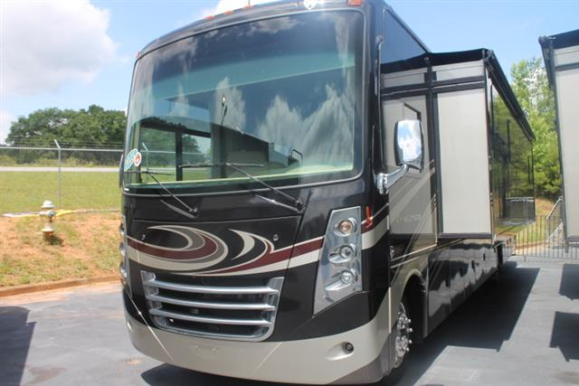 Used 2015 Thor Challenger 37LX Class A - Gas For Sale