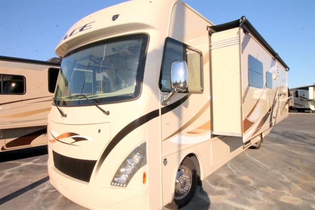 New 2016 THOR MOTOR COACH ACE EVO29.3 Class A - Gas For Sale