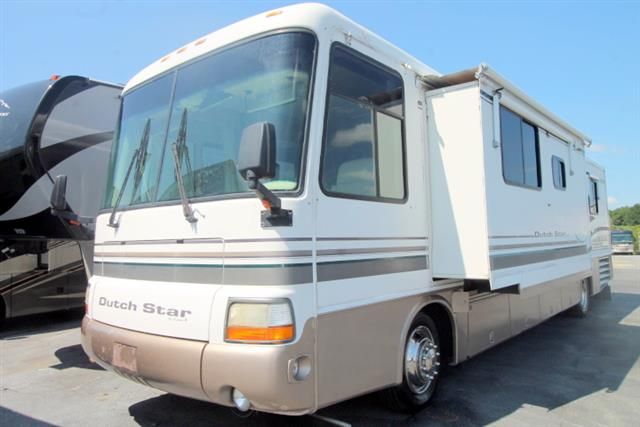 Used 1998 Newmar Dutchstar 38 Class A - Diesel For Sale