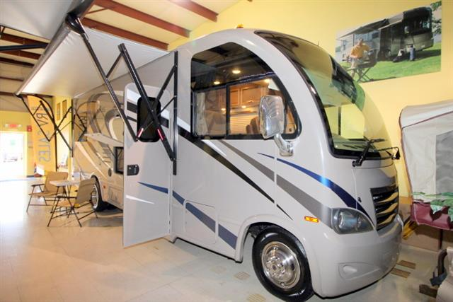 New 2016 THOR MOTOR COACH AXIS 25.2 Class A - Gas For Sale