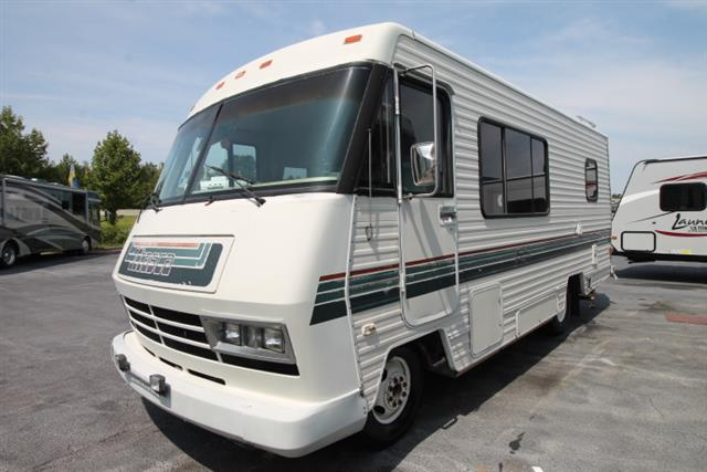 Used 1987 Winnebago Itasca 22 Class A - Gas For Sale
