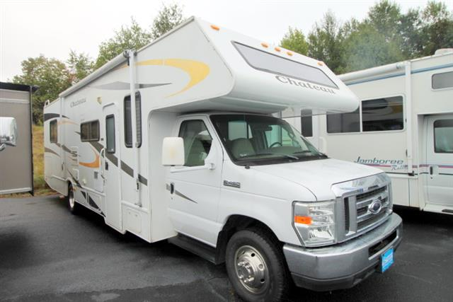 Used 2010 Four Winds Chateau 31P Class C For Sale