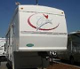Used 2003 Forest River Cardinal 28WB Fifth Wheel For Sale