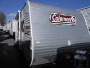 New 2013 Coleman Coleman CTS16QB Travel Trailer For Sale