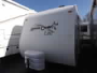 Used 2006 Americamp RV Summit Ridge 25QBS Travel Trailer For Sale