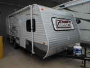 New 2013 Coleman Coleman CTS16BH Travel Trailer For Sale