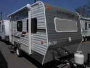 New 2013 Starcraft AR-ONE 15RB Hybrid Travel Trailer For Sale