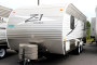 New 2014 Crossroads Z-1 211RD Travel Trailer For Sale
