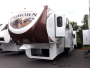 New 2014 Heartland Bighorn 3855FL Fifth Wheel For Sale