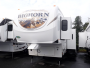 New 2014 Heartland BIGHORN SILVERADO 36TB Fifth Wheel For Sale