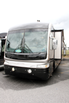 Used 2004 Fleetwood Revolution 40C Class A - Diesel For Sale