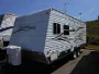Used 2007 Thor Freedom Spirit 19CK Travel Trailer For Sale